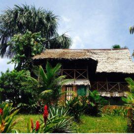 Plan Amazonas Natura Park Colombia Viajes