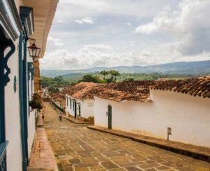 Barichara y San Gil- Santander