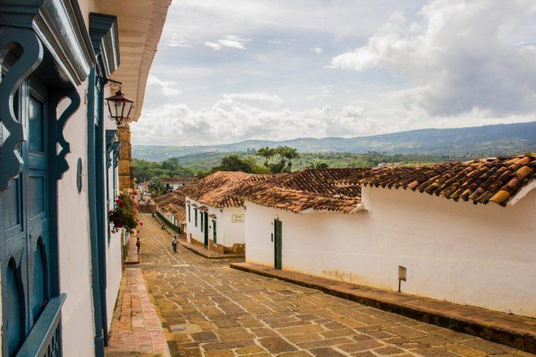Barichara y San Gil - Santander - Turismo de Colombia - Dia de la Madre - Colombia - ColombiaTours.Travel