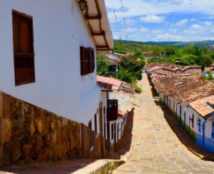 Qué hacer en Barichara y San Gil - Santander Sitios Turísticos - Colombia - Planes de viaje - Día de la madre