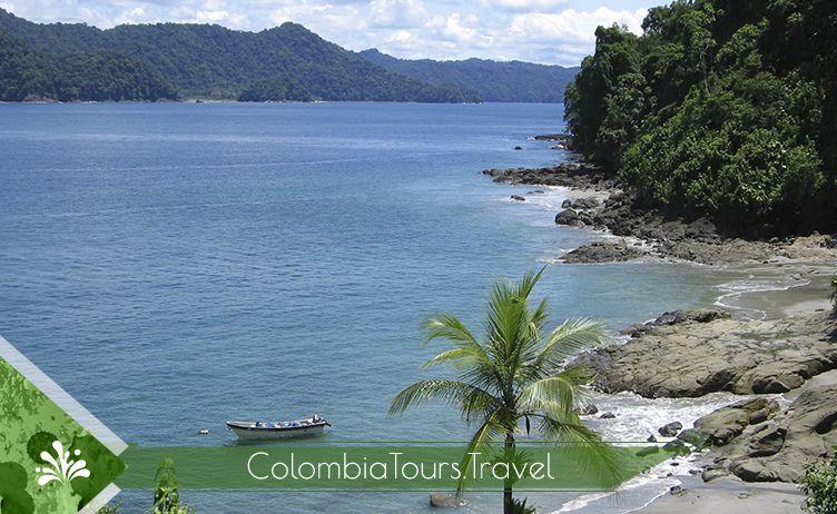 Bahía Solano - Plan Avistamiento de Ballenas - Choco Colombia - Bahia-Solano-ballenas-yubartas-turismo-viajes