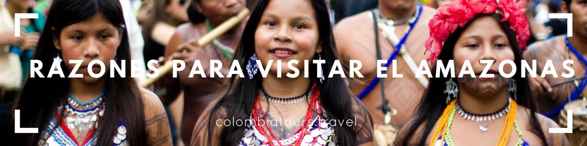 amazonas-blog Plan Amazonas Natura Park Colombia Viajesv