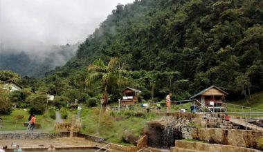 Termales de San Vicente - Santa Rosa de Cabal - Reserva Natural - Eje Cafetero - Colombia - Plan con Transporte 1