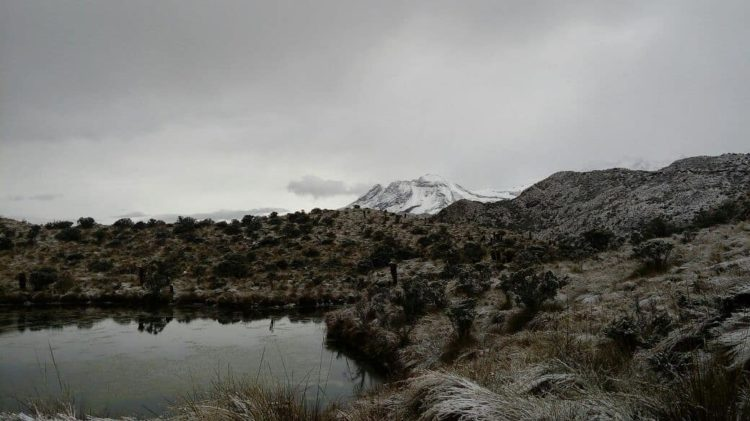 Santa Isabel Snowy Plan all included