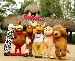 Park-Quindio Panaca-Eje Cafetero-pets-