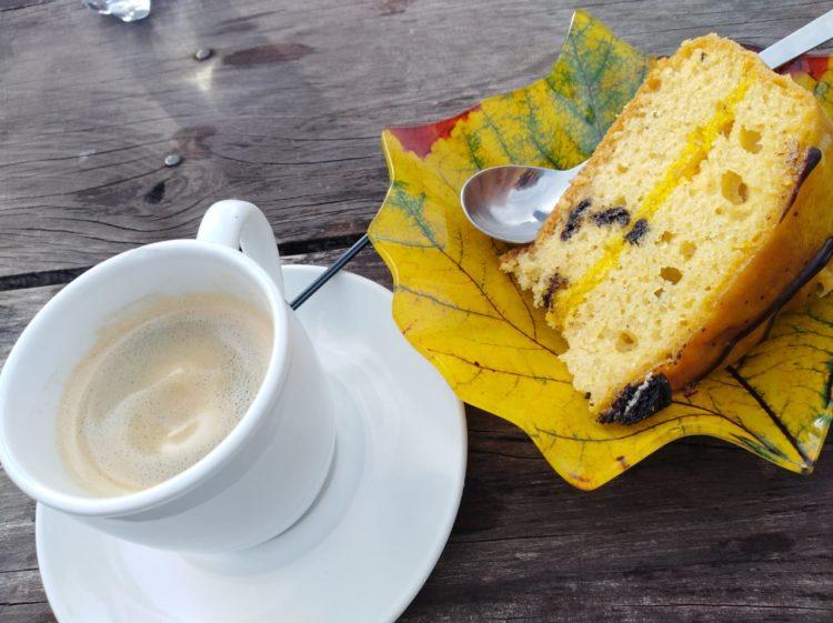 Cocora Romantic Cottage Dessert