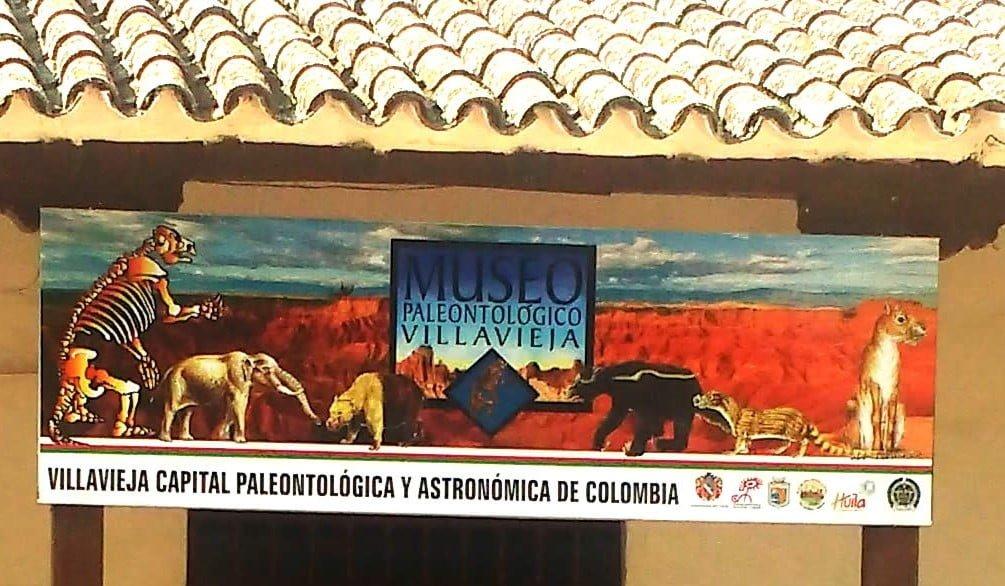 Paleontological Museum - Tatacoa Desert - Viajes Colombia