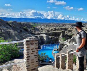 Desert Tatacoa - Huila - Meta - Colombia - Tourist Plans
