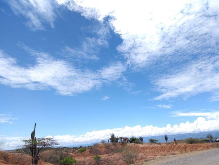 Desierto de la Tatacoa - Huila - Meta - Colombia - Planes Turísticos
