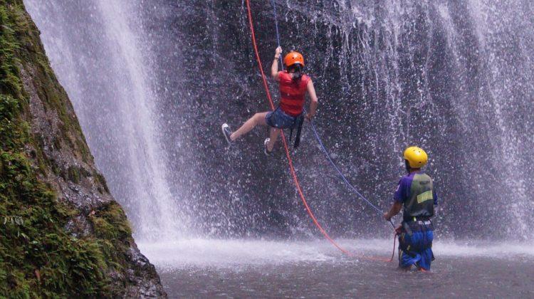San Gil Deportes Extremos - Barichara y San Gil - Turismo de Colombia - Santander Sitios Turísticos - Cosas que hacer en Barichara