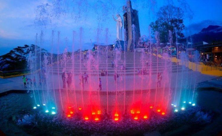 Parque Chicamocha - Monumento al Santísimo - Plan Turistico Chicamocha - Viajes Colombia - ColombiaTours.Travel - Bucaramanga (11)