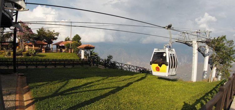 Parque Chicamocha - Cablevuelo - Plan Turistico Chicamocha - Viajes Colombia - ColombiaTours.Travel - Bucaramanga (11)