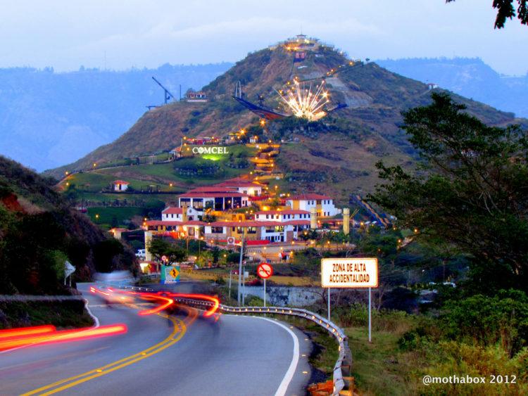 Santander - Plan Turístico - Pueblos Mágicos - Bucaramanga - Destinos Turisticos Colombia
