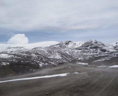 Plan Nevado del Ruiz
