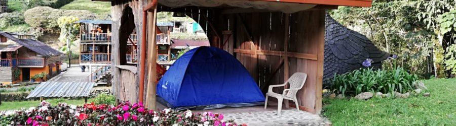 Cabañas JC Camping 4