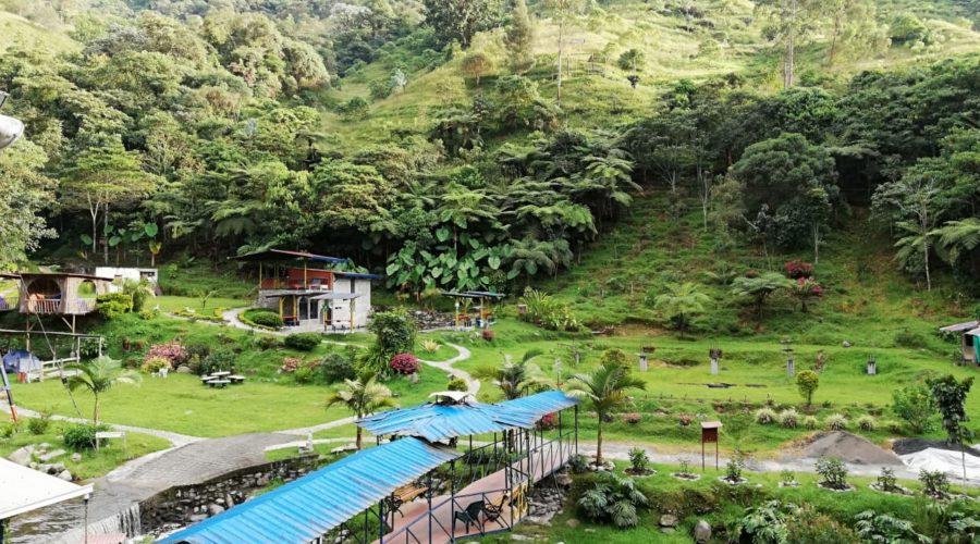 Reserva Natural Cabaña JC