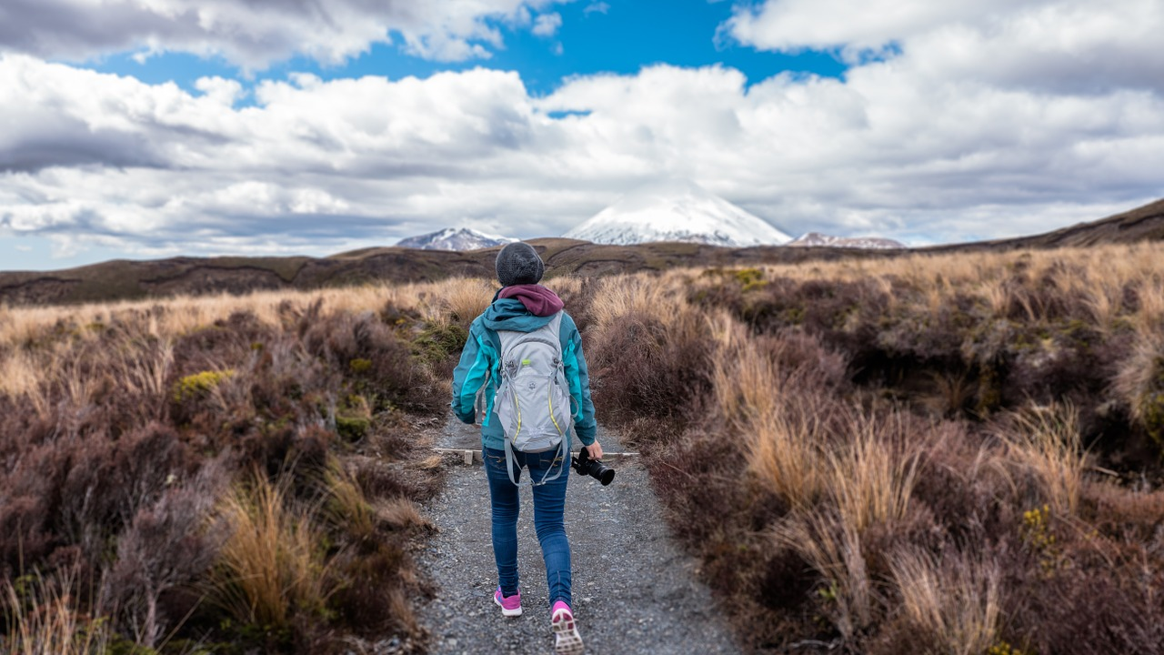 Senderismo Alta Montaña - Trekking Colombia - Plan Turístico