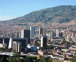 City Tour in Medellin