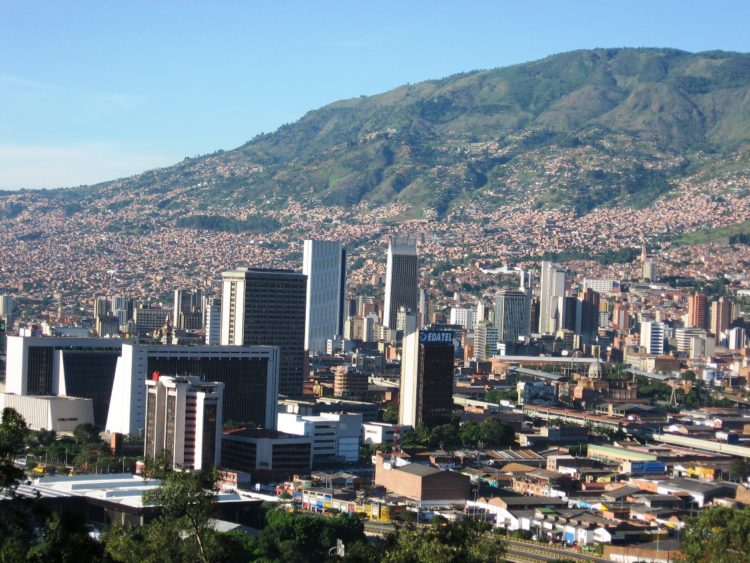 City Tour en Medellín