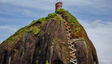 Peñol-Antioquia Stone