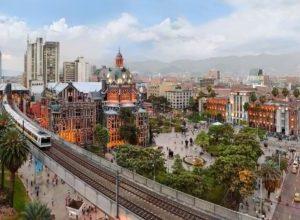 City tour Medellín