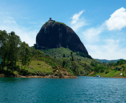Antioquia- Colombia - Medellín