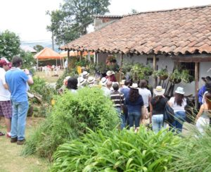 Silleteros Tour in Santa Elena - Arví Park - Medellín Antioquia Colombia
