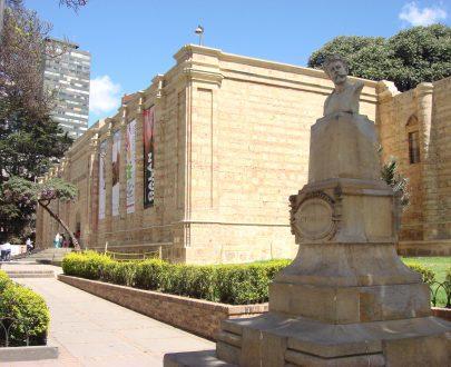 City Tour Bogotá-Museo