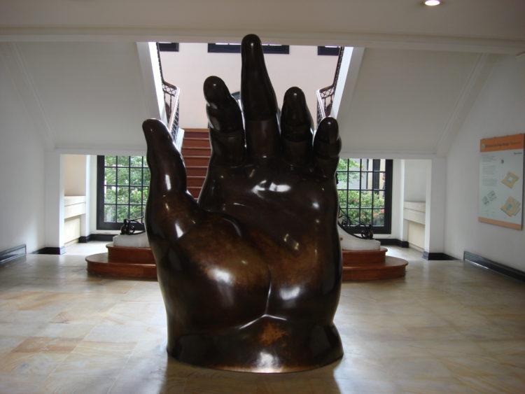 Bogota City Tour-Botero Museum-Bogotá