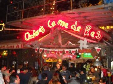 Party Night Andrés Carne de Res
