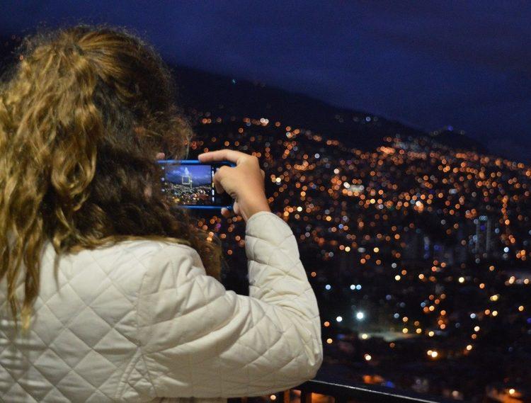 Tour del Graffiti Comuna 13 Medellin Colombia Viajes