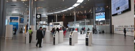Aeropuerto Bogotá el Dorado