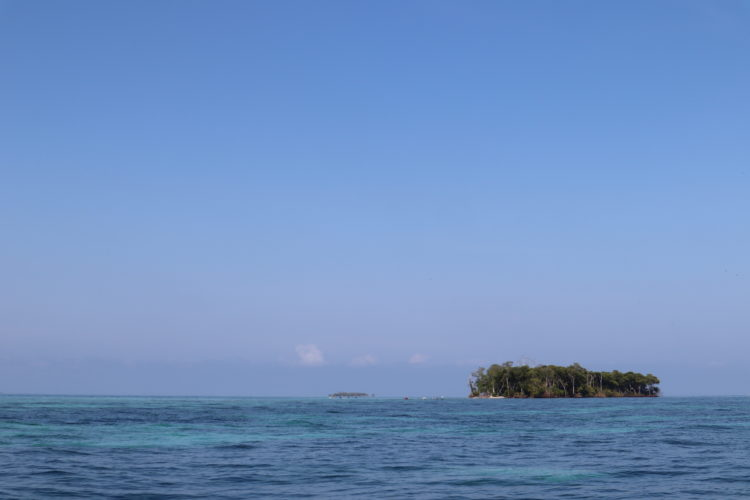Isla Múcura