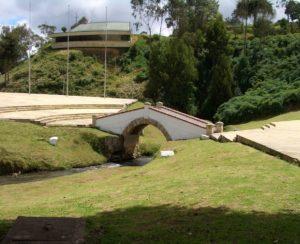 Boyacá Colonial-Puente de Boyacá