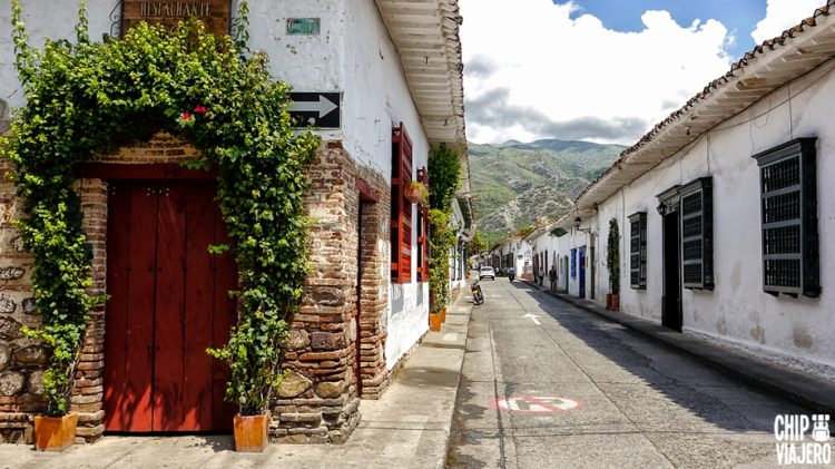 Casas Tradicionales- Santa Fé de Antioquia