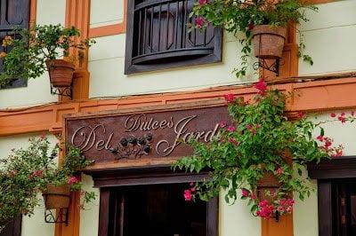 Pueblos Patrimonio Antioquia-Casa de los dulces