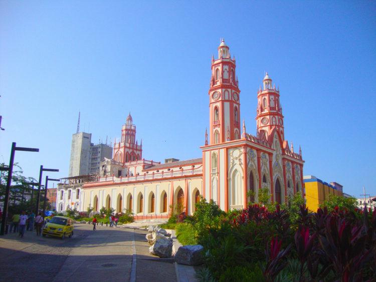 Barranquilla Magic Realism