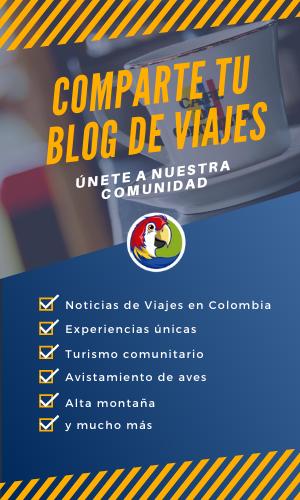 Blog - Comunidad Digital ColombiaTours.Travel - Planea tu viaje a Colombia - ColombiaTours.Travel